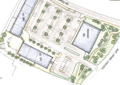 4.3 Acre Site